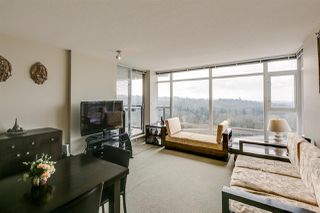 Photo 2: 1904 555 DELESTRE AVENUE in Coquitlam: Coquitlam West Condo for sale : MLS®# R2038609