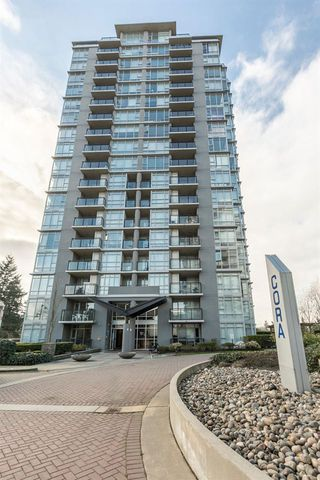 Photo 20: 1904 555 DELESTRE AVENUE in Coquitlam: Coquitlam West Condo for sale : MLS®# R2038609