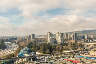 Photo 6: 1904 555 DELESTRE AVENUE in Coquitlam: Coquitlam West Condo for sale : MLS®# R2038609