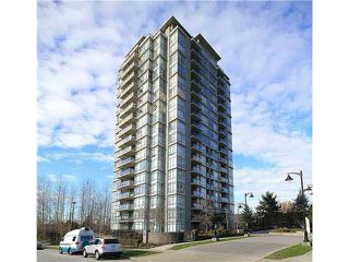 Photo 1: 1904 555 DELESTRE AVENUE in Coquitlam: Coquitlam West Condo for sale : MLS®# R2038609