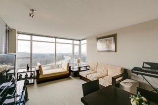 Photo 3: 1904 555 DELESTRE AVENUE in Coquitlam: Coquitlam West Condo for sale : MLS®# R2038609