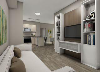 Photo 4: Marie Commisso Indigo Condominiums, Vaughan, Maple, On