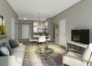 Photo 3: Marie Commisso Indigo Condominiums, Vaughan, Maple, On