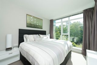 Photo 9: 301 1650 BAYSHORE DRIVE in Vancouver: Coal Harbour Condo for sale (Vancouver West)  : MLS®# R2119390