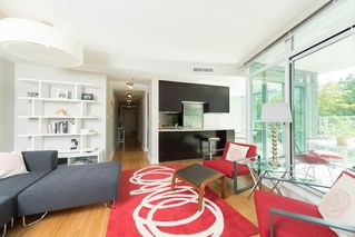 Photo 6: 301 1650 BAYSHORE DRIVE in Vancouver: Coal Harbour Condo for sale (Vancouver West)  : MLS®# R2119390