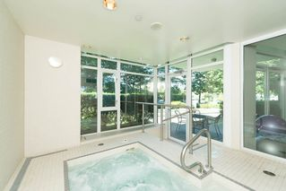 Photo 13: 301 1650 BAYSHORE DRIVE in Vancouver: Coal Harbour Condo for sale (Vancouver West)  : MLS®# R2119390