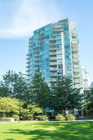 Photo 14: 301 1650 BAYSHORE DRIVE in Vancouver: Coal Harbour Condo for sale (Vancouver West)  : MLS®# R2119390