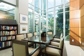 Photo 11: 301 1650 BAYSHORE DRIVE in Vancouver: Coal Harbour Condo for sale (Vancouver West)  : MLS®# R2119390