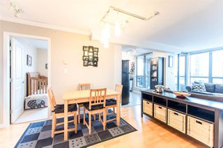 Photo 10: 1801 850 ROYAL AVENUE in New Westminster: Downtown NW Condo for sale : MLS®# R2128664