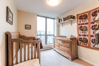 Photo 14: 1801 850 ROYAL AVENUE in New Westminster: Downtown NW Condo for sale : MLS®# R2128664