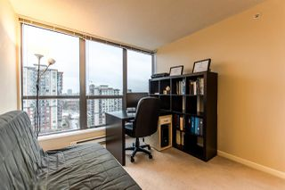 Photo 13: 1801 850 ROYAL AVENUE in New Westminster: Downtown NW Condo for sale : MLS®# R2128664