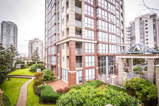Photo 19: 1801 850 ROYAL AVENUE in New Westminster: Downtown NW Condo for sale : MLS®# R2128664