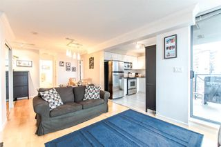 Photo 6: 1801 850 ROYAL AVENUE in New Westminster: Downtown NW Condo for sale : MLS®# R2128664