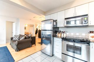 Photo 8: 1801 850 ROYAL AVENUE in New Westminster: Downtown NW Condo for sale : MLS®# R2128664
