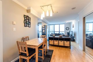 Photo 9: 1801 850 ROYAL AVENUE in New Westminster: Downtown NW Condo for sale : MLS®# R2128664