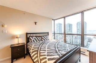 Photo 12: 1801 850 ROYAL AVENUE in New Westminster: Downtown NW Condo for sale : MLS®# R2128664