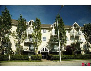 Photo 1: 215 8110 120A STREET in Surrey: Queen Mary Park Surrey Condo for sale : MLS®# R2119937