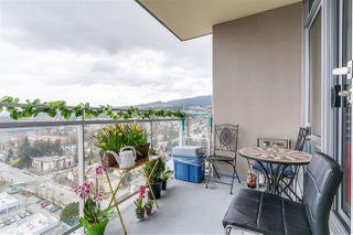 Photo 12: 2908 2955 ATLANTIC AVENUE in Coquitlam: North Coquitlam Condo for sale : MLS®# R2155073