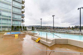 Photo 15: 2908 2955 ATLANTIC AVENUE in Coquitlam: North Coquitlam Condo for sale : MLS®# R2155073
