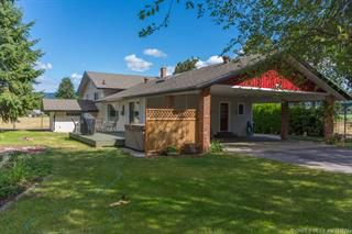 Photo 2: 5010 Pringle Road in Armstrong: Armstrong/ Spall. House for sale (North Okanagan)  : MLS®# 10103979