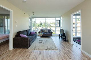 Photo 3: 505 575 DELESTRE AVENUE in Coquitlam: Coquitlam West Condo for sale : MLS®# R2281771