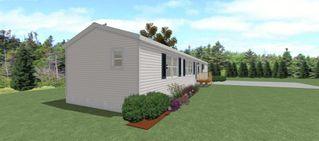 Photo 2: ML-108 Mini Home