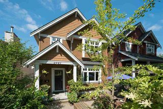 Main Photo: 2081 E 2ND AVENUE in Vancouver: Grandview VE House 1/2 Duplex for sale (Vancouver East)  : MLS®# R2295269