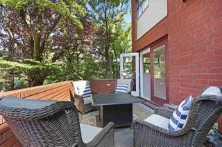 Photo 6: 6 2485 Cornwall Avenue in Vancouver: Kitsilano Townhouse for sale (Vancouver West)  : MLS®# R2326065