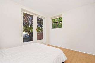 Photo 9: 6 2485 Cornwall Avenue in Vancouver: Kitsilano Townhouse for sale (Vancouver West)  : MLS®# R2326065