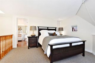 Photo 11: 6 2485 Cornwall Avenue in Vancouver: Kitsilano Townhouse for sale (Vancouver West)  : MLS®# R2326065