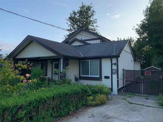 Main Photo: 12151 228 Street in Maple Ridge: East Central House for sale : MLS®# R2390346