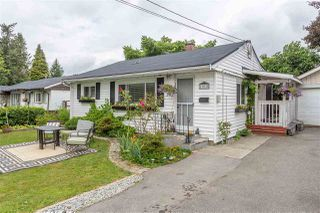 Main Photo: 23035 117 Avenue in Maple Ridge: East Central House for sale : MLS®# R2391832