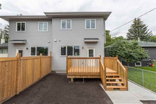 Photo 13: 10223 80 Street in Edmonton: Zone 19 House Half Duplex for sale : MLS®# E4169289