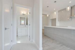 Photo 7: 10223 80 Street in Edmonton: Zone 19 House Half Duplex for sale : MLS®# E4169289