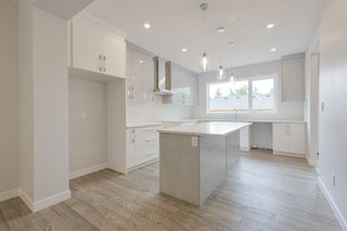 Photo 3: 10223 80 Street in Edmonton: Zone 19 House Half Duplex for sale : MLS®# E4169289