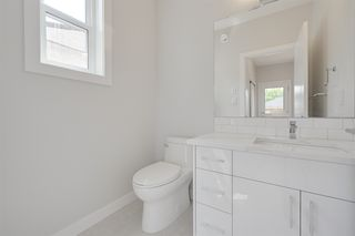 Photo 17: 10223 80 Street in Edmonton: Zone 19 House Half Duplex for sale : MLS®# E4169289