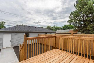 Photo 16: 10223 80 Street in Edmonton: Zone 19 House Half Duplex for sale : MLS®# E4169289
