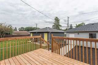 Photo 15: 10223 80 Street in Edmonton: Zone 19 House Half Duplex for sale : MLS®# E4169289