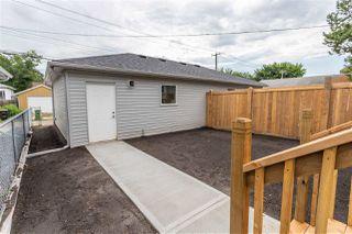 Photo 14: 10223 80 Street in Edmonton: Zone 19 House Half Duplex for sale : MLS®# E4169289