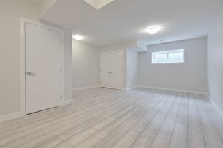 Photo 26: 10223 80 Street in Edmonton: Zone 19 House Half Duplex for sale : MLS®# E4169289
