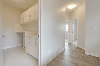 Photo 19: 10223 80 Street in Edmonton: Zone 19 House Half Duplex for sale : MLS®# E4169289