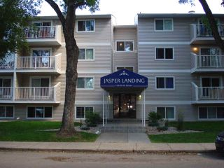 Photo 23: 212 10529 93 Street NW in Edmonton: Zone 13 Condo for sale : MLS®# E4170400