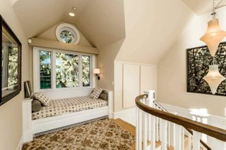 Photo 14: 4768 PILOT HOUSE Road in West Vancouver: Olde Caulfeild House for sale : MLS®# R2402326