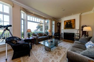 Photo 4: 4768 PILOT HOUSE Road in West Vancouver: Olde Caulfeild House for sale : MLS®# R2402326