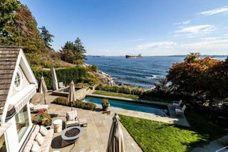 Photo 18: 4768 PILOT HOUSE Road in West Vancouver: Olde Caulfeild House for sale : MLS®# R2402326