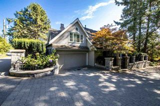 Photo 15: 4768 PILOT HOUSE Road in West Vancouver: Olde Caulfeild House for sale : MLS®# R2402326