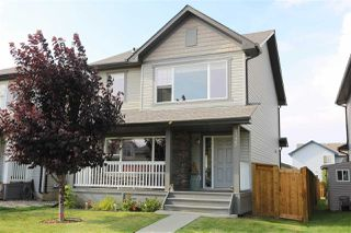 Photo 1: 7227 SOUTH TERWILLEGAR Drive in Edmonton: Zone 14 House for sale : MLS®# E4173808
