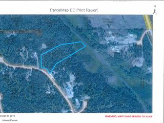 "Photo 2: Lot 8 GLACIER VIEW Road in Smithers: Smithers - Rural Land for sale in ""Silvern Estates"" (Smithers And Area (Zone 54))  : MLS®# R2410914"
