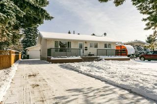 Main Photo: 119 GALEN Place: Sherwood Park House for sale : MLS®# E4179698