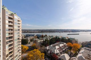 "Photo 2: 1202 1065 QUAYSIDE Drive in New Westminster: Quay Condo for sale in ""Quayside Tower II"" : MLS®# R2422058"